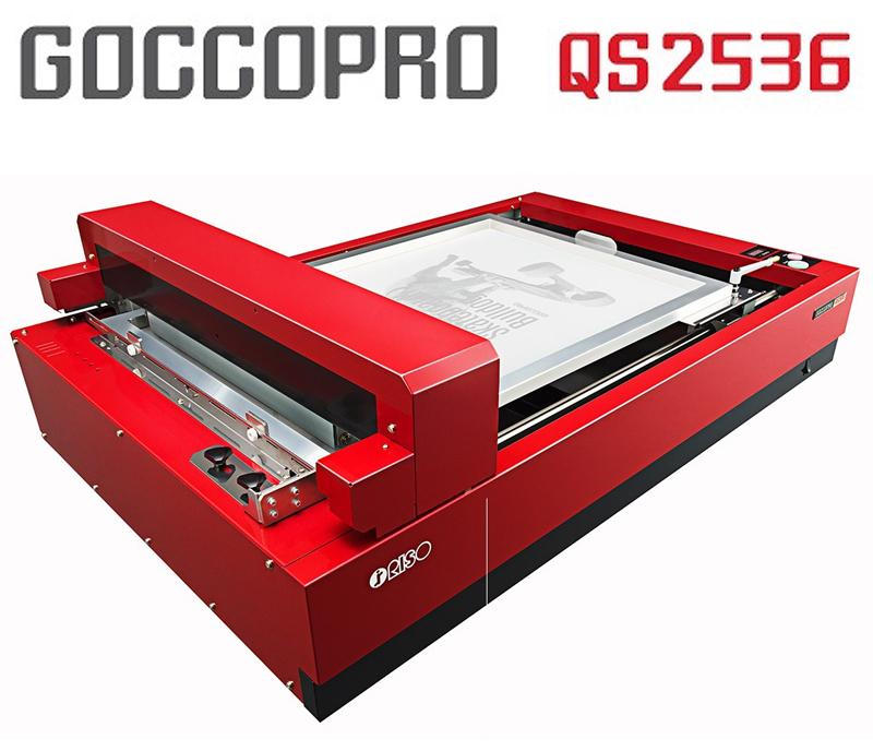 RISO-GOCCOPRO-QS2536